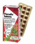 Floradix Iron 84 Tablets